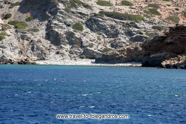 FOLEGANDROS PHOTO GALLERY - Fyra by Ioannis Matrozos